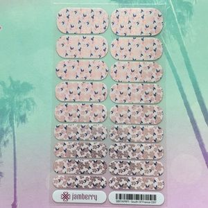 Full sheet Jamberry wraps